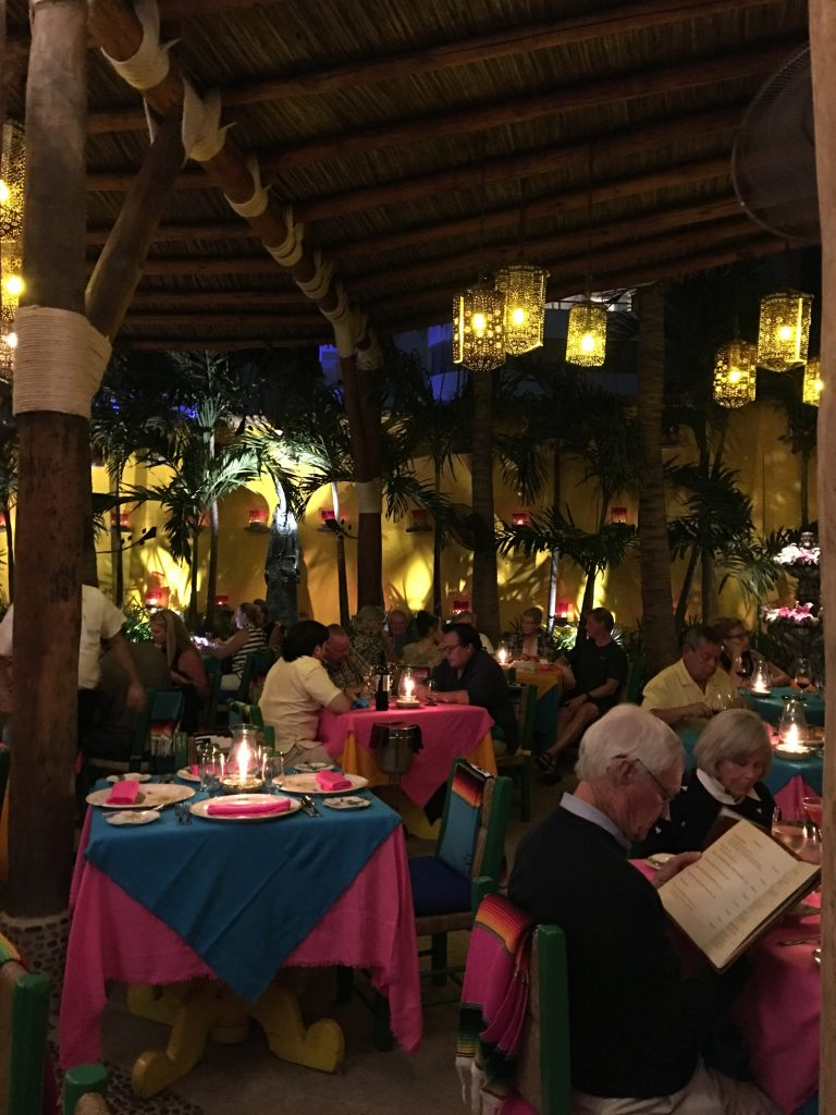 For my money, Edith's is the best restaurant in Cabo