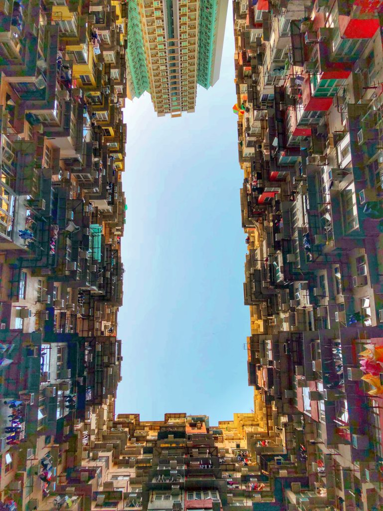 Quick Guide to Hong Kong, Quarry Bay, Hong Kong