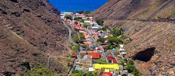 The Essential St. Helena Travel Guide