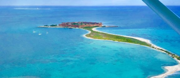 Day Trip to Dry Tortugas National Park