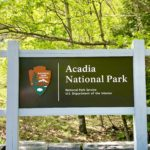 My Visit to Acadia National Park and Bar Harbor, Maine