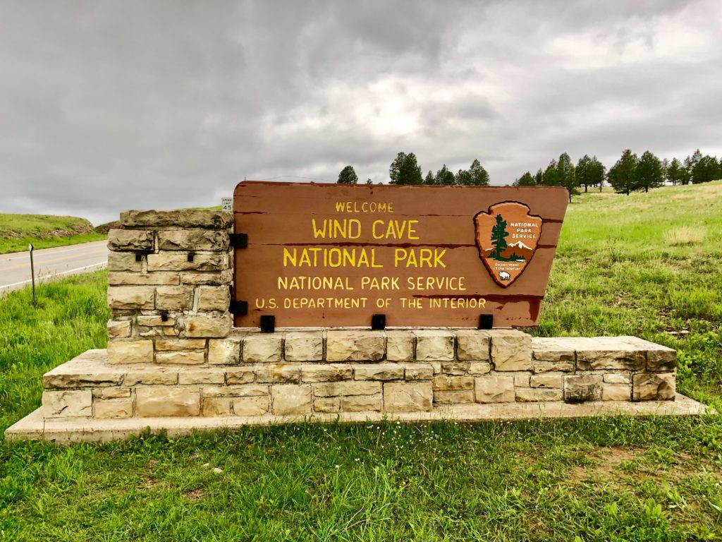 My Experience in Wind Cave National Park, Wind Cave National Park, South Dakota, Hot Springs