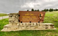 My Experience in Wind Cave National Park