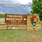 Theodore Roosevelt National Park is Impressive