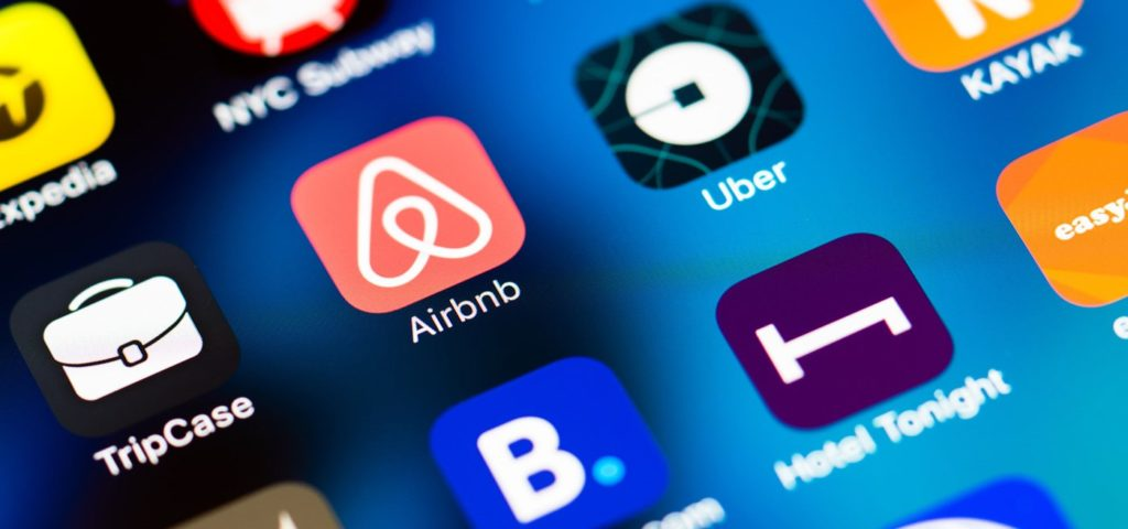 The New Allianz Travel Insurance Sharing Economy Index is Out