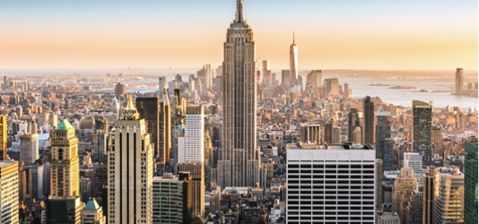 How to Go Big on a New York Internship without Going Broke