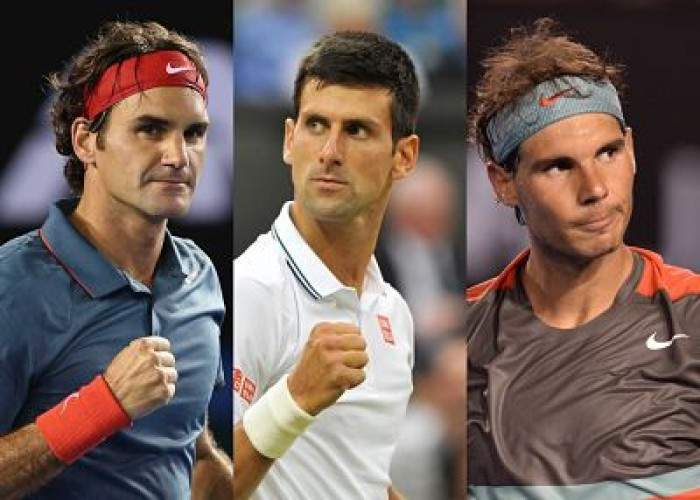 Who is the greatest men's tennis player of all time?