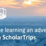 Enter the 2018 ScholarTrips Contest to Win Money to Travel