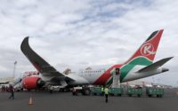 The New York to Nairobi Kenya Airways Nonstop Flight