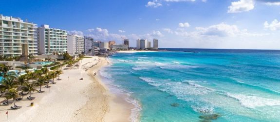 Cancun, Mexico, Puerto Rico is Back and Holiday Travel Increases 15%