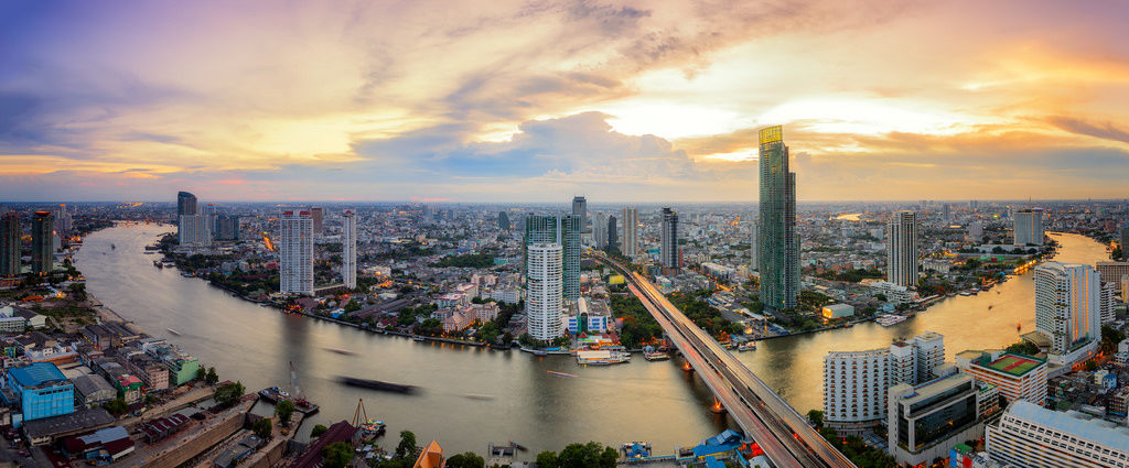 The 30 best cities in the world, Bangkok, Thailand