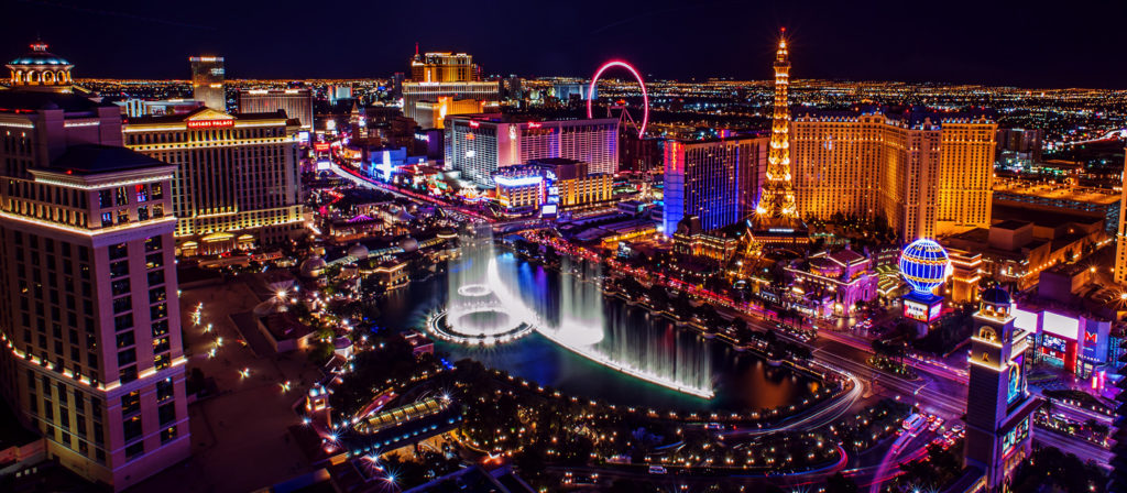 The 30 best cities in the world, Las Vegas, Vegas, Nevada