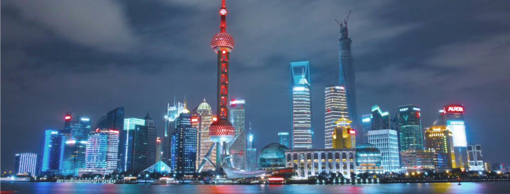 The 30 best cities in the world, Shanghai, China