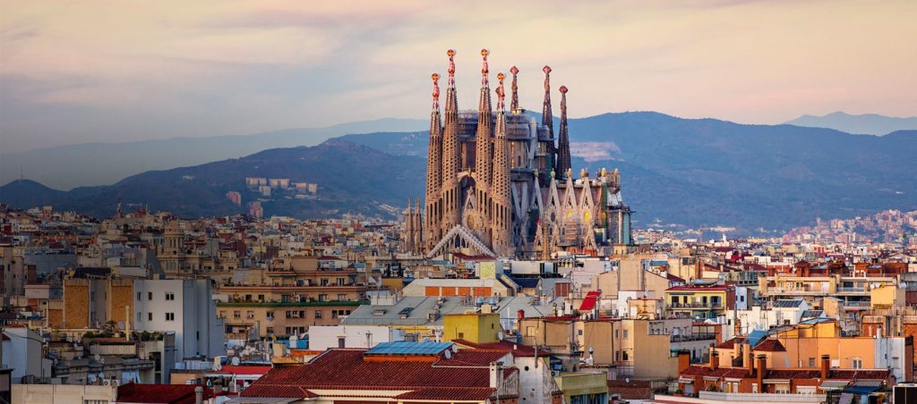 The 30 best cities in the world, Barcelona, Spain