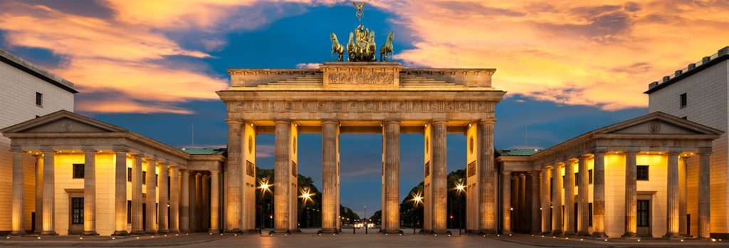 The 30 best cities in the world, Berlin, Germany