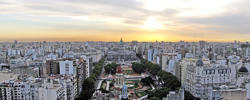 The 30 best cities in the world, Buenos Aires, Argentina
