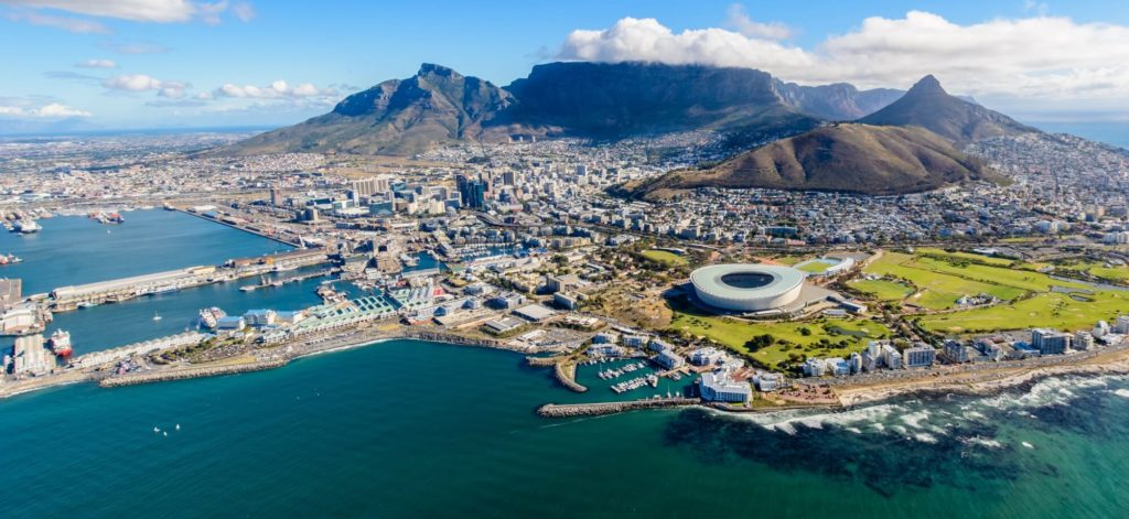 The 30 best cities in the world, cape town, south africa