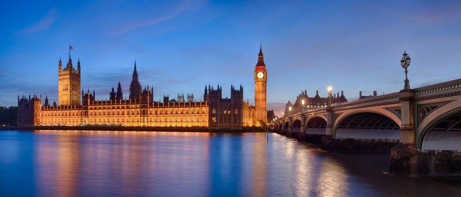 The 30 best cities in the world, London, England
