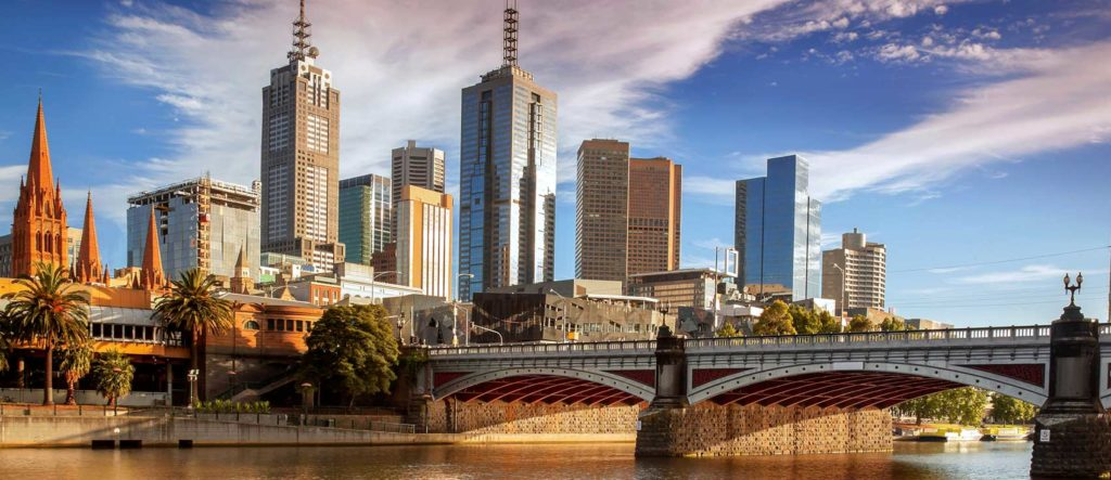 The 30 best cities in the world, Melbourne, Australia