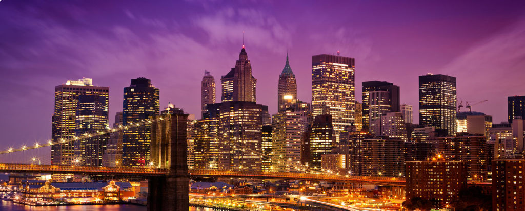 The 30 best cities in the world, New York, USA