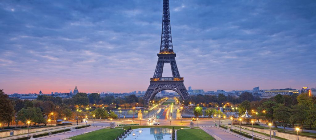 The 30 best cities in the world, Paris, France