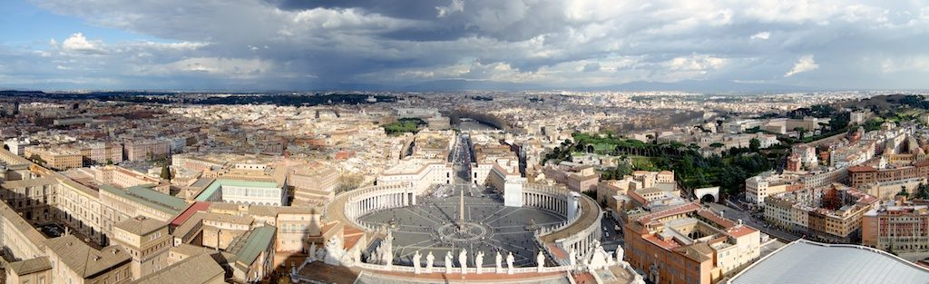 The 30 best cities in the world, Rome, Italy