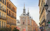 5 Awesome Things to do in Madrid