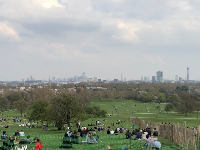 5 Awesome Things to do in London, Primrose Hill