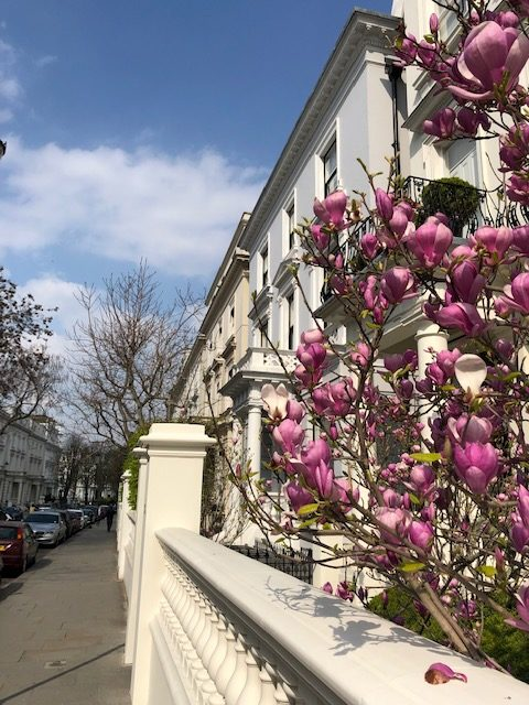 5 Awesome Things to do in London. Notting Hill