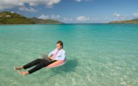 Half of Americans Would Give Up Vacation Time for Higher Pay
