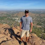 My Top 10 Places to Visit in 2020, On Top of Camelback Mountain